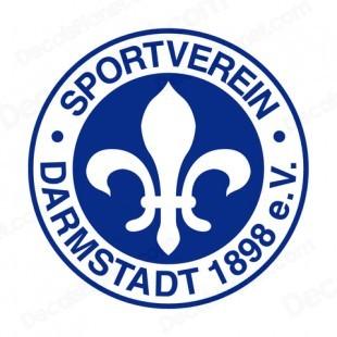 Darmstadt Fussball